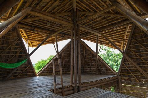 blooming home  vietnam   bamboo  hp architects