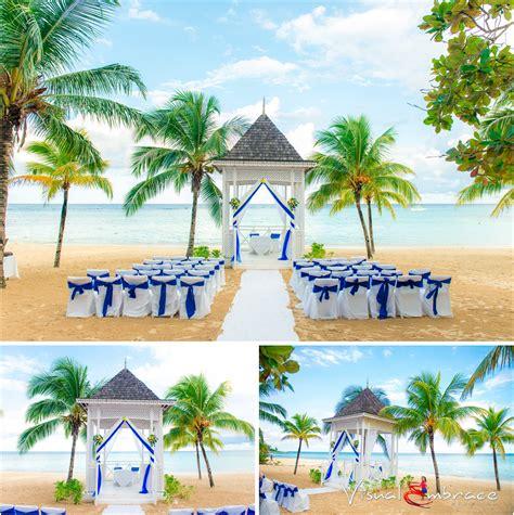 destination wedding ocho rios jamaica riu ocho rios
