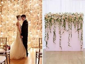 Stunning ideas for hall decorations weddings