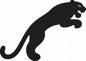 Panther Vector Art - ClipArt Best