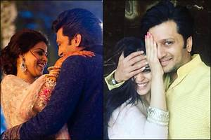 An Eternal Love Story Of Riteish And Genelia Deshmukh ...