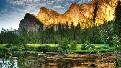 Landscape National Park Hdr Perfect Wallpapers Allwallpaper