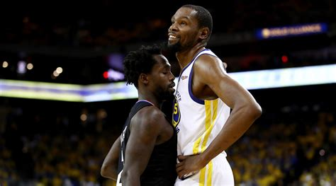 Before patrick beverley was playing with great basketball players on the la clippers, he was lacing up with a lot of other great players on the houston rockets. NBA Playoffs: Patrick Beverley is giving the Warriors fits on defense - Sports Illustrated