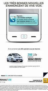 Zoe Location Batterie : la renault zoe propos e partir de 169 mois ~ Medecine-chirurgie-esthetiques.com Avis de Voitures