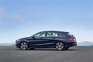 2014 mercedes station wagon 2017 mercedes shooting brake priced in