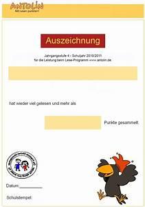 Rasenmähen Ab Wann : lesef rderung mit dem antolin programm ~ Watch28wear.com Haus und Dekorationen