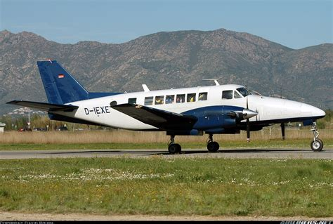 Beech 99 Airliner  Untitled  Aviation Photo #1200338