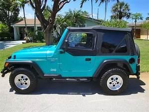 1000  Ideas About 97 Jeep Wrangler On Pinterest