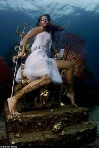 Underwater Photography | Fashion