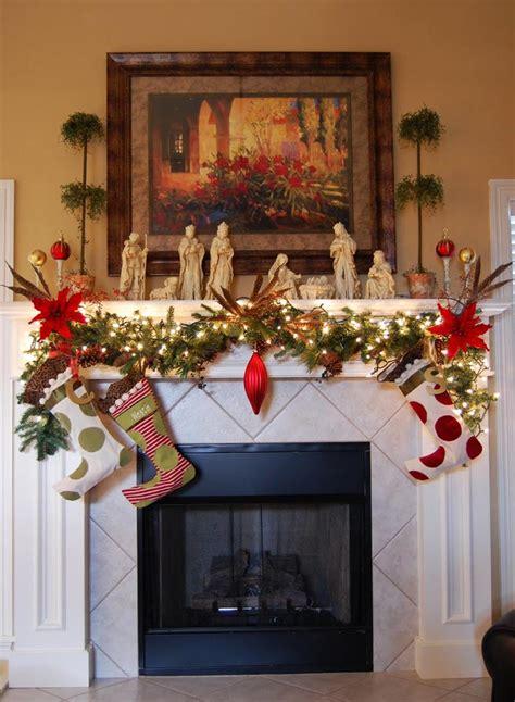 diy christmas garland tutorials  ideas quiet corner