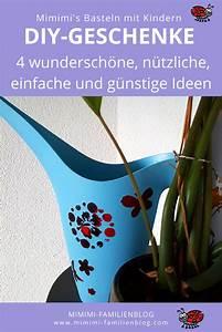 Basteln Mit Kindern Schnell Und Einfach : geschenke basteln mit kindern g nstig einfach und schnell ~ A.2002-acura-tl-radio.info Haus und Dekorationen