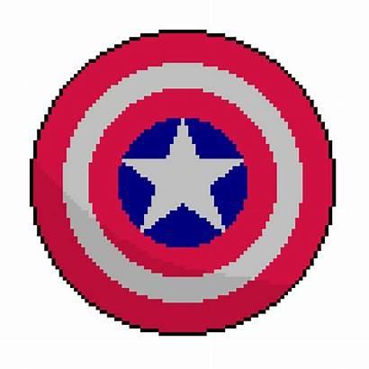 Shield Captain America Drawing Clipartmag Pixilart