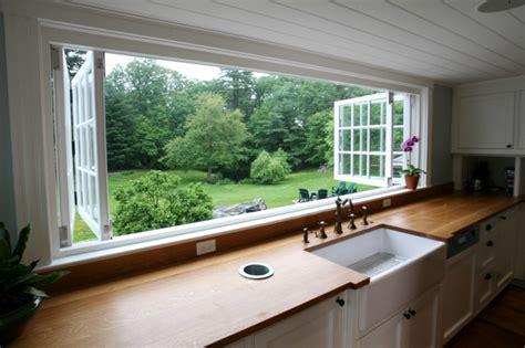 wallpaper designs for kitchens wilsondale restoration farmhouse kitchen boston by 6972