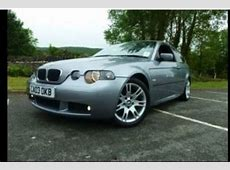 2003 BMW 3 SERIES 316TI 18 M Sport Compact For Sale Car