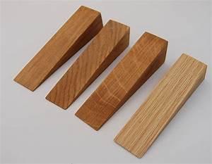 Solid, Oak, Door, Wedge, By, Childs, U0026, Co
