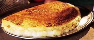 Omelette Mere Poulard : cuisine normande ~ Melissatoandfro.com Idées de Décoration