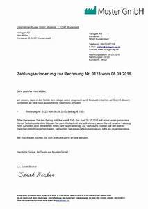 Anschreiben Rechnung Per E Mail : gesch ftsbrief vorlage muster f r verschiedene anl sse ~ Themetempest.com Abrechnung
