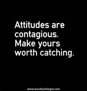 Famous Quotes About Attitude. QuotesGram