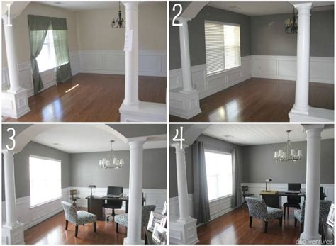 Bedroom Turned Tv Room by Spare Bedroom Turned Into Dining Room This Is What It