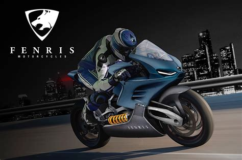 New Electric Motorcycle Manufacturer Rises, Models Can
