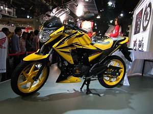 Teknologi Dan Alam  New Megapro Versi Honda Cina