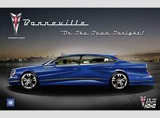 2016 Pontiac Bonneville GM Forum Buick, Cadillac, Chev