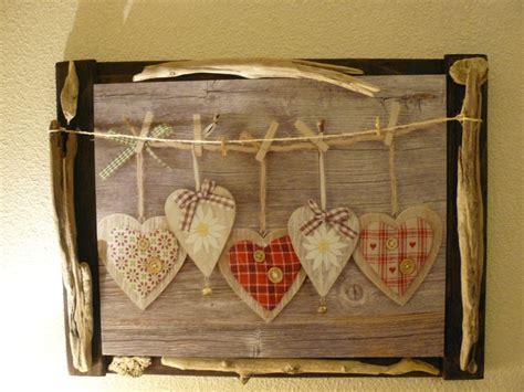 cadre coeur d 233 co en palette et bois flott 233 cr 233 ation artisanale d 233 co et d 233 coration
