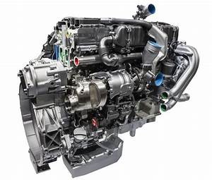 Important Diesel Engine Parts And Their Functions
