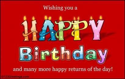 Birthday Happy Wish Christmas Card Eve Birth