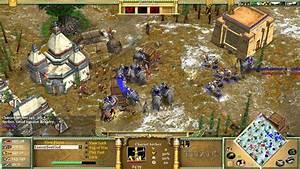 Magyar Vs Armycore Age Of Mythology The Titans