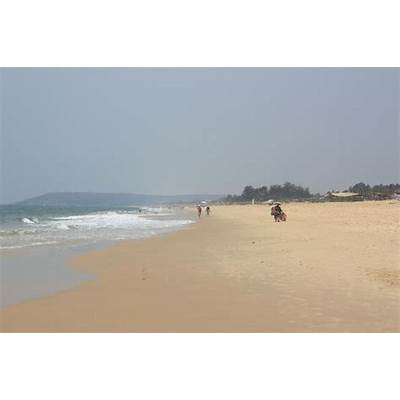 Candolim Beach - Picture of Casa