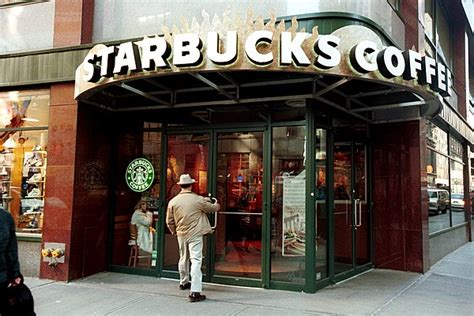 Starbucks Wants To Get You Drunk