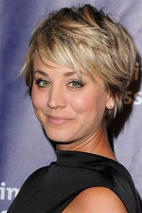 Short Cut Hairstyles For Round Faces Hairstyle For Women