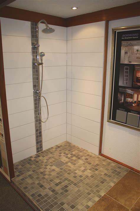 Leenen & Steeg  Bodengleiche Dusche