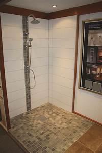 Duschtrennwand Bodengleiche Dusche : leenen steeg bodengleiche dusche ~ Michelbontemps.com Haus und Dekorationen
