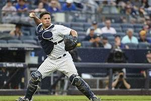 The Yankees must live with Gary Sanchez's defense ...