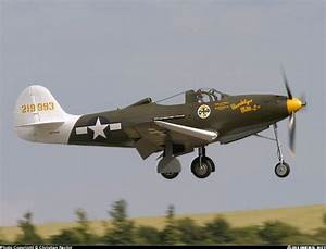 Are there any P39 Aircobras still flying?