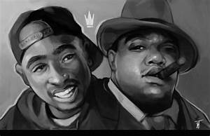 10+ images about 2pac vs biggie on Pinterest | Tupac ...