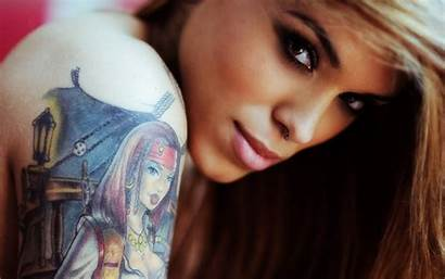 Tattoo Background Wallpapers