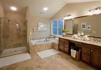 master bathroom pictures 25 Extraordinary Master Bathroom Designs