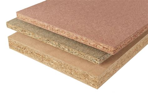 what is chipboard chipboard