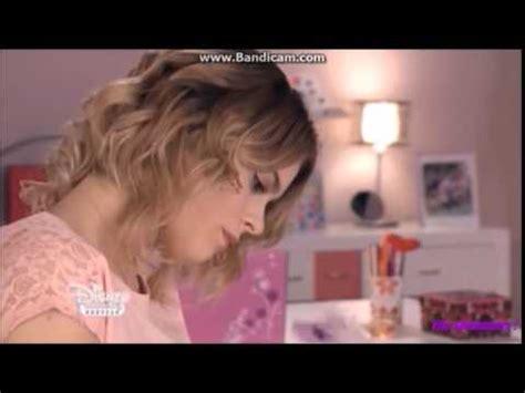 Moment Violetta Et Leon (épisode 39) Vf Youtube