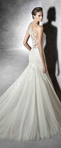 pronovias wedding dresses 2016 collection part 2 With pronovias wedding dresses 2016