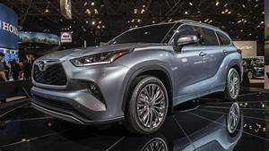 2020 Toyota Highlander Reviews