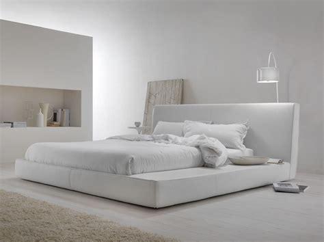 chambre moderne blanche chambre moderne 56 idées de déco design