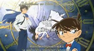 Detective conan Episode 515 Kaito Kid - New ED ! by Lowx ...