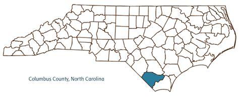columbus county ncpedia