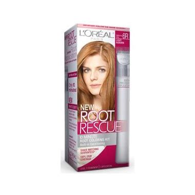 buy loreal root rescue root coloring kit  wellca