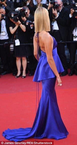 Cannes Film Festival: Hailey Baldwin oozes glamour | Daily ...