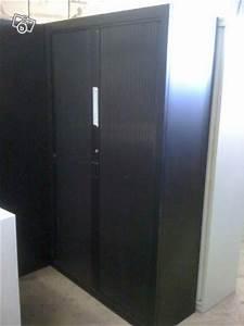 Armoire De Bureau Metallique D39occasion